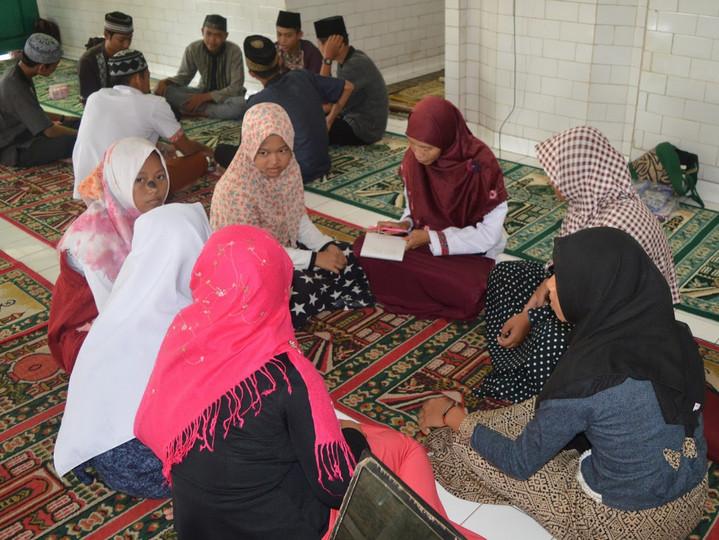 Risma (Remaja Islam Masjid)